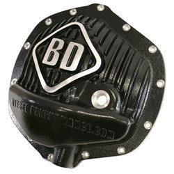 Axles & Axle Parts - Differential Covers - BD Diesel Performance - BD Power Rear Differential Cover, AA14-11.5""