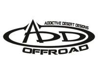 Addictive Desert Designs - Addictive Desert Designs Honeybadger Chase Rack Base, Ford (2017-18) F-250/F-350