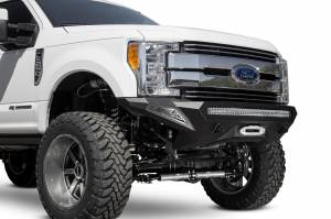 Addictive Desert Designs - Addictive Desert Designs Stealth Fighter Front Bumper, Ford (2017-18) F-250/F-350 - Image 2