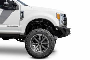 Addictive Desert Designs - Addictive Desert Designs Stealth Fighter Front Bumper, Ford (2017-18) F-250/F-350 - Image 3