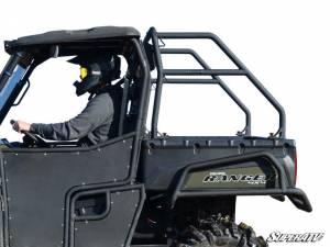 UTV/ATV - UTV Frame/ Chassis - SuperATV - Polaris Ranger Full Size Sport Roll Bar
