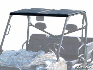 UTV/ATV - UTV Roofs - SuperATV - Polaris Ranger XP Plastic Roof