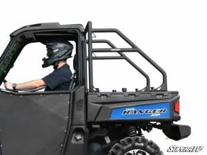 UTV/ATV - UTV Frame/ Chassis - SuperATV - Polaris Ranger XP 1000 Crew Rear Roll Cage Support