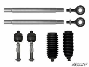 UTV/ATV - UTV Radius Arms - SuperATV - Polaris RZR 4 800 Heavy Duty Tie Rods