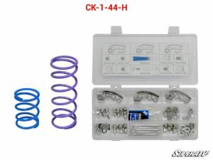 Transmission - Clutches/Clutch Parts - SuperATV - Polaris RZR 4 900 Rev1 Clutch Kit (Hill Climbing)