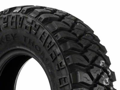 Wheels & Tires - M/T Tires - 37 Inch Tires
