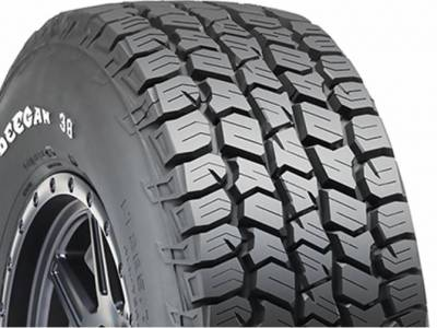Wheels & Tires - A/T Tires - 37 Inch Tires