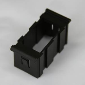 BTR Products - BTR Modular Rocker Switch Mounting Panel, Center Bracket