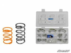 UTV/ATV - UTV Engine/Clutch Kits - SuperATV - Polaris Ranger 900 Clutch Kit, (2015-2016) Mud Riding