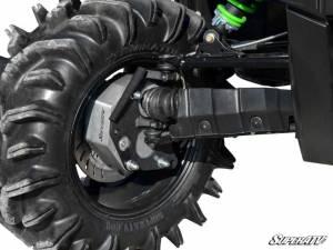"""SuperATV - Arctic Cat HDX 4"""" Portal Gear Lift"""