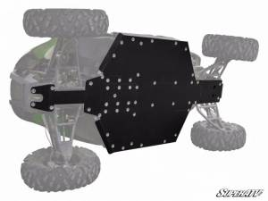 SuperATV - Arctic Cat Sport Full Skid Plate