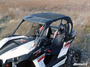 SuperATV - Can-Am Commander Soft Top