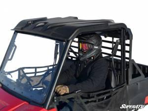 UTV/ATV - UTV Roofs - SuperATV - Polaris Ranger Midsize EV Plastic Roof
