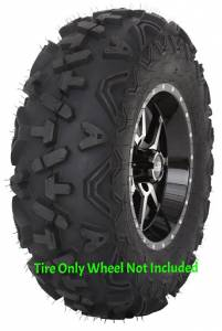 Frontline Tires - Frontline, AT-357 Radial, 27x9x14 All Terrain Tire