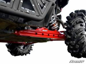 UTV/ATV - UTV Rock Sliders/Nerf Bars - SuperATV - Polaris RZR RS1 Rear Trailing Arms