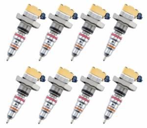 Engine Parts - Fuel Injection Parts - Fuel Injectors