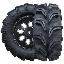 UTV/ATV - Interco Tire Corporation - Interco Super Swamper Vampire II ATV UTV Tires 25x8-12