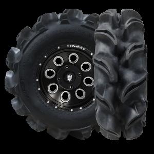 UTV/ATV - Interco Tire Corporation - Interco Super Swamper Vampire EDL, ATV UTV Tires 28x9-14