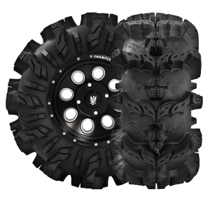 UTV/ATV - Interco Tire Corporation - Interco Black Mamba, ATV UTV Tires, 30x10-14