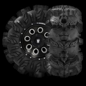 UTV/ATV - Interco Tire Corporation - Interco Black Mamba, ATV UTV Tires, 27x10-12
