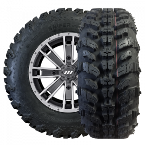 Interco Tire Corporation - Interco Sniper 920,  ATV UTV Tires, 30x10-15
