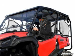 UTV/ATV - UTV Roofs - SuperATV - Honda Pioneer 1000 Tinted Roof (4 Doors)