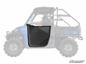 UTV/ATV - UTV Doors - SuperATV - Polaris Ranger XP 570 Doors (Front Doors -2)