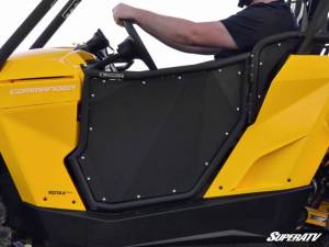 SuperATV - Can-Am Commander Doors (Pair)