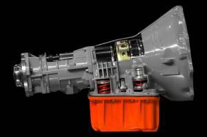 SunCoast - Suncoast Diesel Complete Automatic Transmission, Dodge (1994-95) 47RH, 2WD