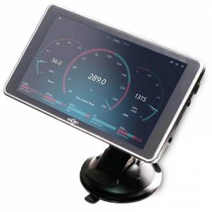 Gauge Parts - Back-Up Cameras - GDP Tuning - GDP Tuning EZLynk Monitor