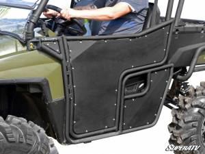 UTV/ATV - UTV Doors - SuperATV - Polaris Ranger Full Size 570 Doors (Pair)