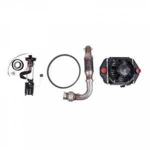 Rocky Mountain ATV MC - Can-Am 172 HP Power Upgrade Kit,  2018 CAN-AM Maverick X3 X DS Turbo R