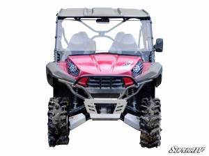 "UTV/ATV - UTV Lift Kits/ Portals - SuperATV - Kawasaki Teryx 2"" Lift Kit"