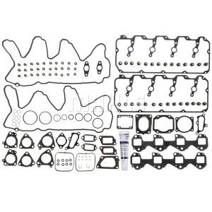 Engine Gaskets & Seals - Engine Gasket Sets - Mahle - MAHLE Clevite Head Set, Chevy/GMC (2010-16) 6.6L Duramax