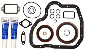 Mahle - MAHLE Clevite Lower Gasket Set, Chevy/GMC (2010-16) 6.6L Duramax