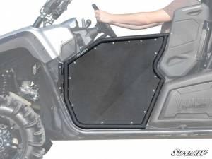 UTV/ATV - UTV Doors - SuperATV - Yamaha Wolverine Doors