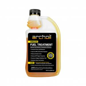 Archoil - Archoil AR6200, Combustion Catalysis and Burn Modifier Fuel Treatment 16.oz