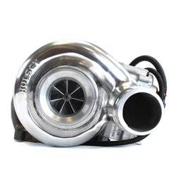 Turbos/Superchargers & Parts - Performance Drop-In Turbos - Industrial Injection - Industrial Injection XR Turbo, Dodge (2007.5-12) 6.7L
