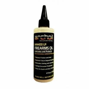 Motor Oil - Engine Oil Treatment Additives - Archoil - Classic Archoil 4oz AR4400 Gun Lubrication & Protection (LP)