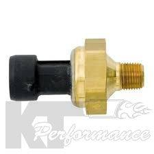 Ford Genuine Parts - Ford Motorcraft Exhaust Back Pressure (EBP) Sensor, Ford (2005-10) 6.0L Power Stroke