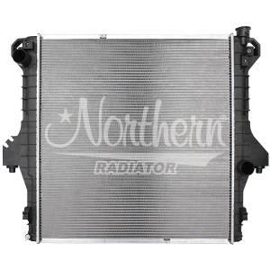 Northern Aluminum Radiator, Dodge (2003-09) 5.9L/6.7L Cummins
