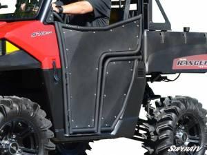 UTV/ATV - UTV Doors - SuperATV - Polaris Ranger Midsize EV Doors