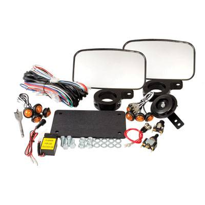 UTV/ATV - UTV Electrical