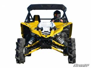 "UTV/ATV - UTV Lift Kits/ Portals - SuperATV - Yamaha YXZ 3"" Lift Kit"