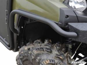 Winches - Electric Winches - SuperATV - Polaris Ranger XP Curved Front Fender Protectors