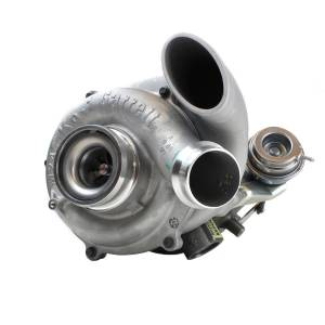 Turbos/Superchargers & Parts - Stock Replacement Turbos - Ford Genuine Parts - Garrett Replacement Turbo, Ford (2011-16) F-350, F-450, & F-550 6.7L Power Stroke Cab & Chassis (NEW Garret Turbo)
