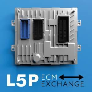 HP Tuners  - HP TunersPCM - GM E41 12683624 / L5P