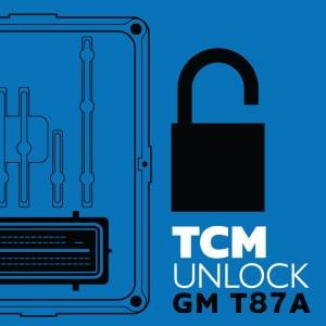 HP Tuners  - HP TunersNew GM Unlocked T87A TCMs Service# 24289543