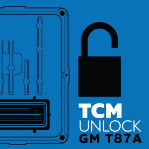 HP Tuners  - HP TunersNew GM Unlocked T87A TCMs Service# 24279973