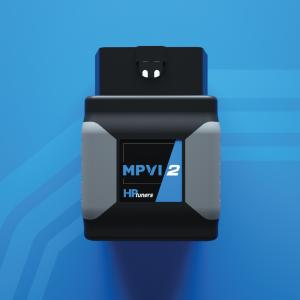 HP Tuners  - HP TunersMPVI2 w/4 Universal Credits